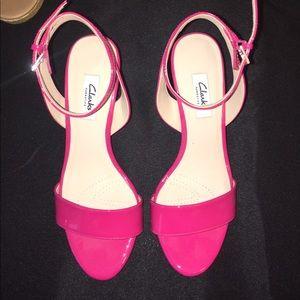 Clark Heels